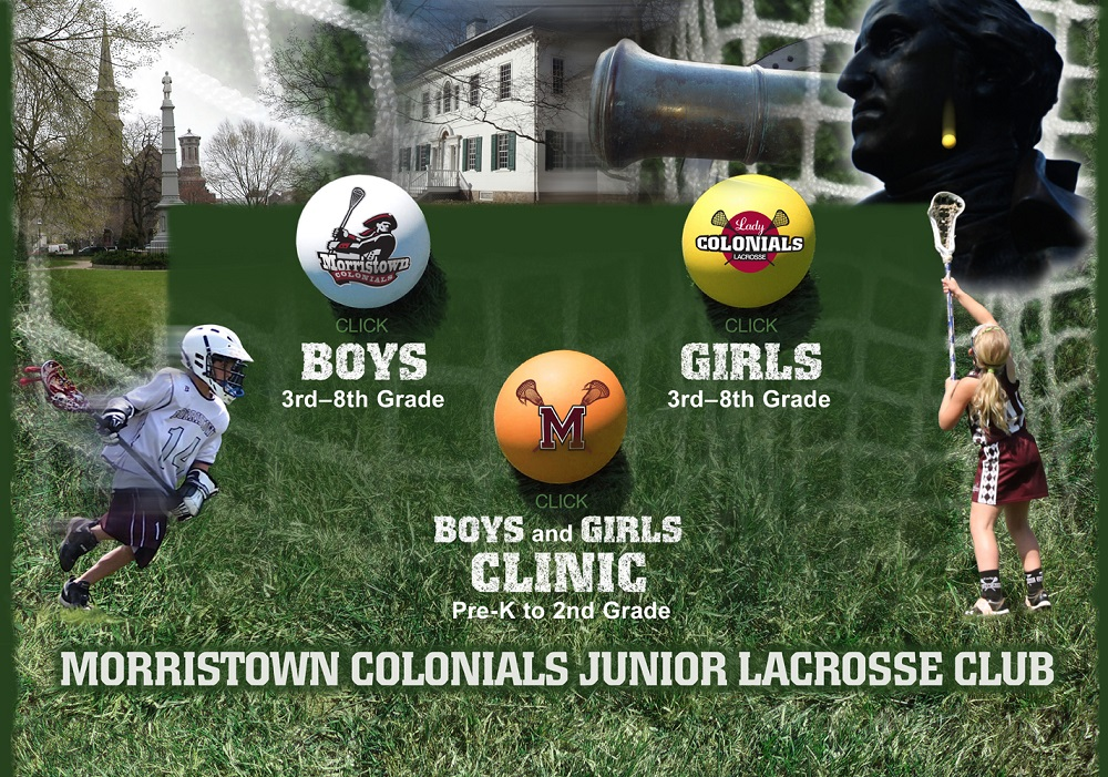 Morristown Colonials Lacrosse